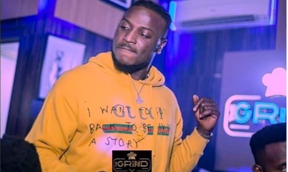 Peruzzi denies rape allegation, apologises for rape tweets justifying sexual abuse