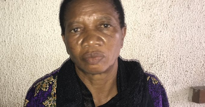 Primary school teacher arrested for laundering N550m belonging to her 24-year-old son