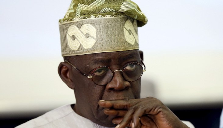 Tinubu: Nigeria is not Lagos (II)