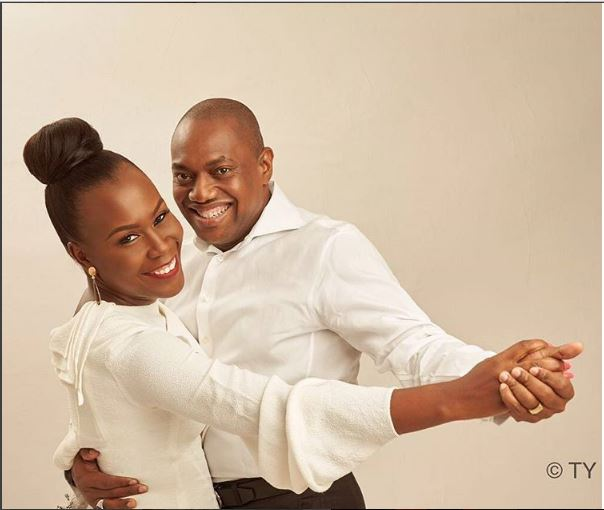 How my husband's presidential ambition affected my relationship with him – Tara Fela Durotoye