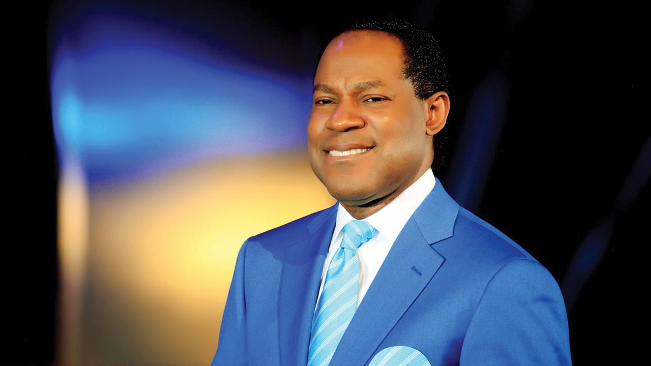 Christ Embassy, family disagree after their house was sowed as seed to church