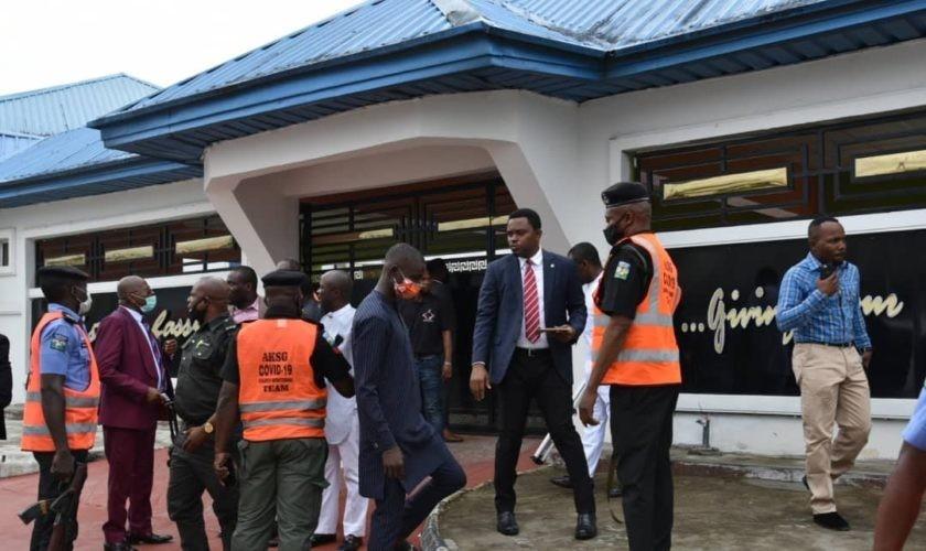 Christ Embassy sues Akwa Ibom govt over arrest, detention of pastor