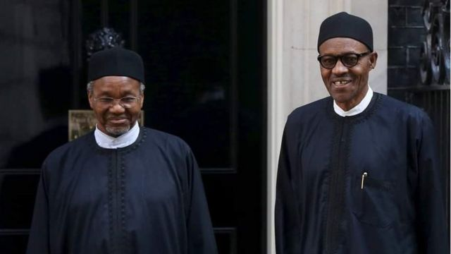 You should have opposed zoning before Buhari became president – Ohaneze to Daura