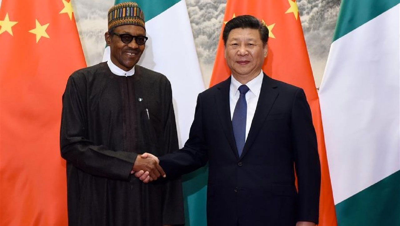 China bars Nigerians, others from entry over Covid-19