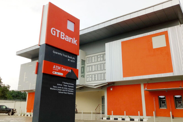 GTBank releases Q1 2021 unaudited results, reports profit before tax of ₦53.7bn