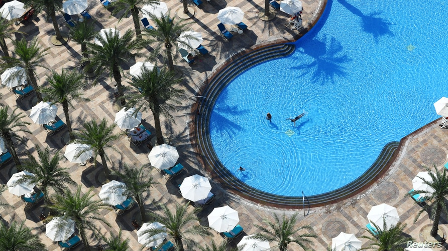 Dubai opens for tourists amid Covid-19 pandemic