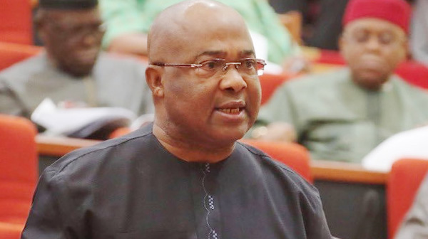Uzodinma sacks 20 commissioners, retains only 8