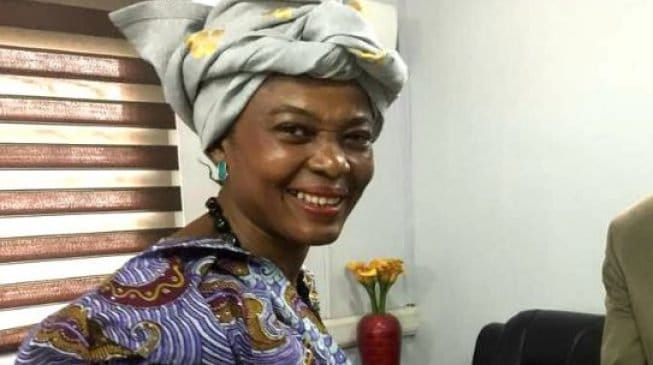 Three armed robbers who once ambushed MKO Abiola are today, lawmakers, governor — Abiola's widow