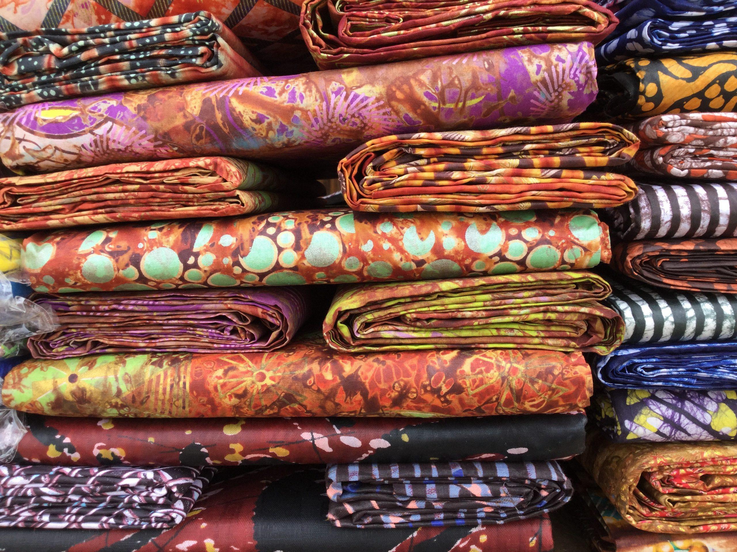 Ogun public schools to adopt adire fabric as uniform