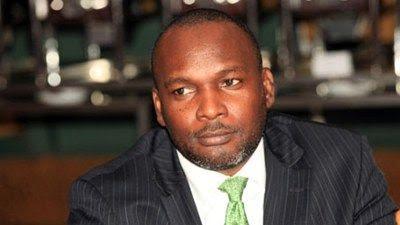 Economist, Albert Okumagba Dies at 56