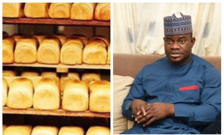 Bello makes U-turn after coming under fire over bread levy