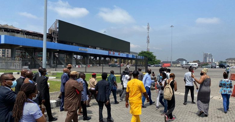 Lagos Judicial Panel rejects LCC's request to take back Lekki tollgate