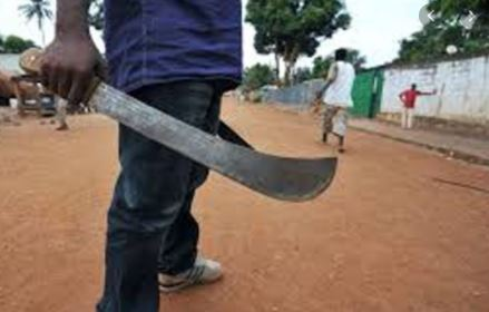 One beheaded in Ibadan as gunmen kill commissioner's brother