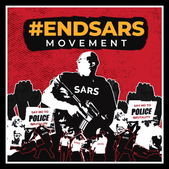 CBN gets court order to freeze accounts 0f 19 #EndSARS protesters