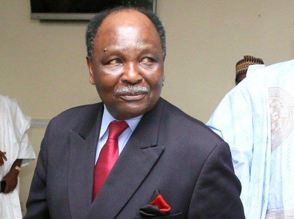 "Yakubu Gowon denies looting CBN, says, ""I served Nigeria with fear of God"""