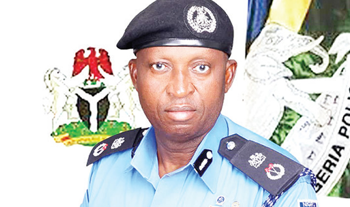 We won't allow any protest in Lagos, police warn residents