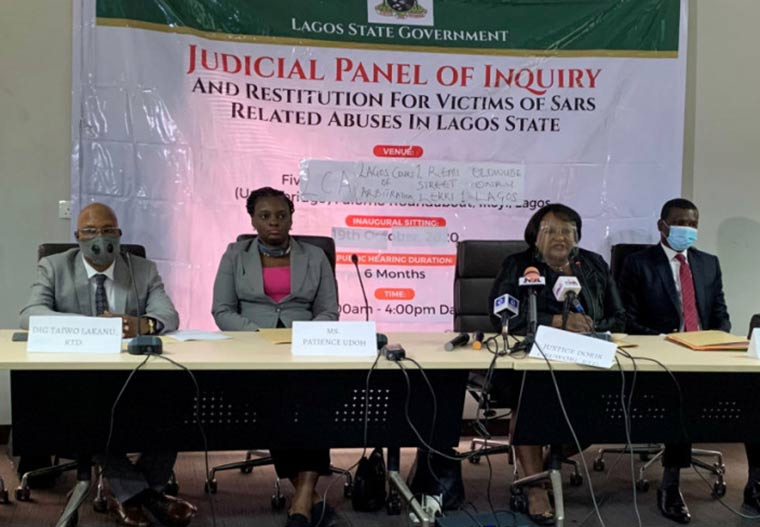 My cousin lost memory, developed brain tumour after torture by SARS – Witness tells panel