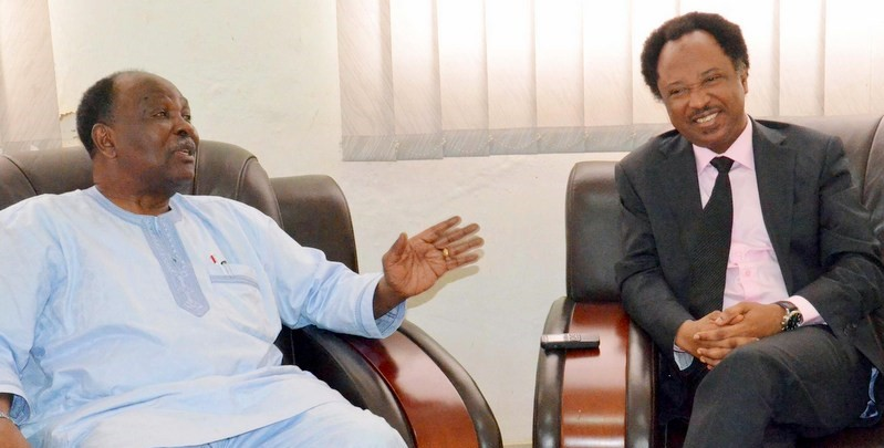 Gowon leaving power with half of CBN is false – Sani