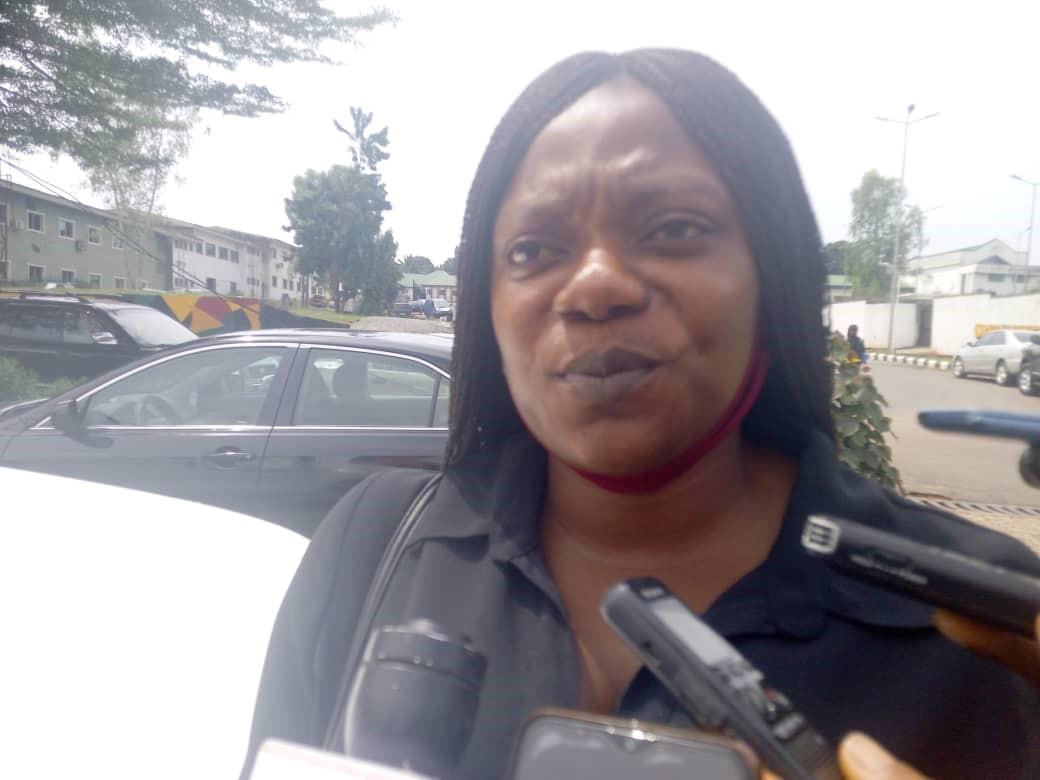 AwkuzuSARS killed my husband, asked me to remarry – Widow tells panel