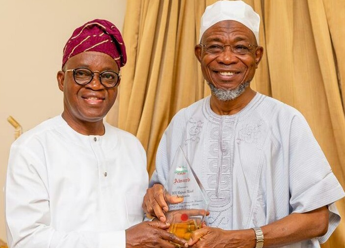 Tension in Osun as Aregbesola, Oyetola set to clash over events fixed same day