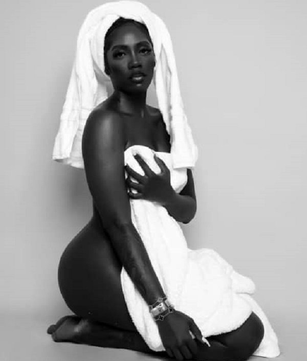 Blackmailer releases Tiwa Savage's sex video