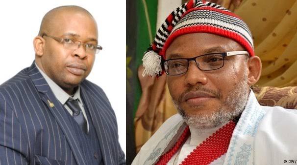 Nnamdi Kanu's deputy resigns, floats rival radio station