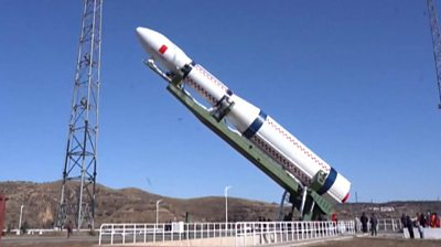 China launches world's first 6G experiment satellite