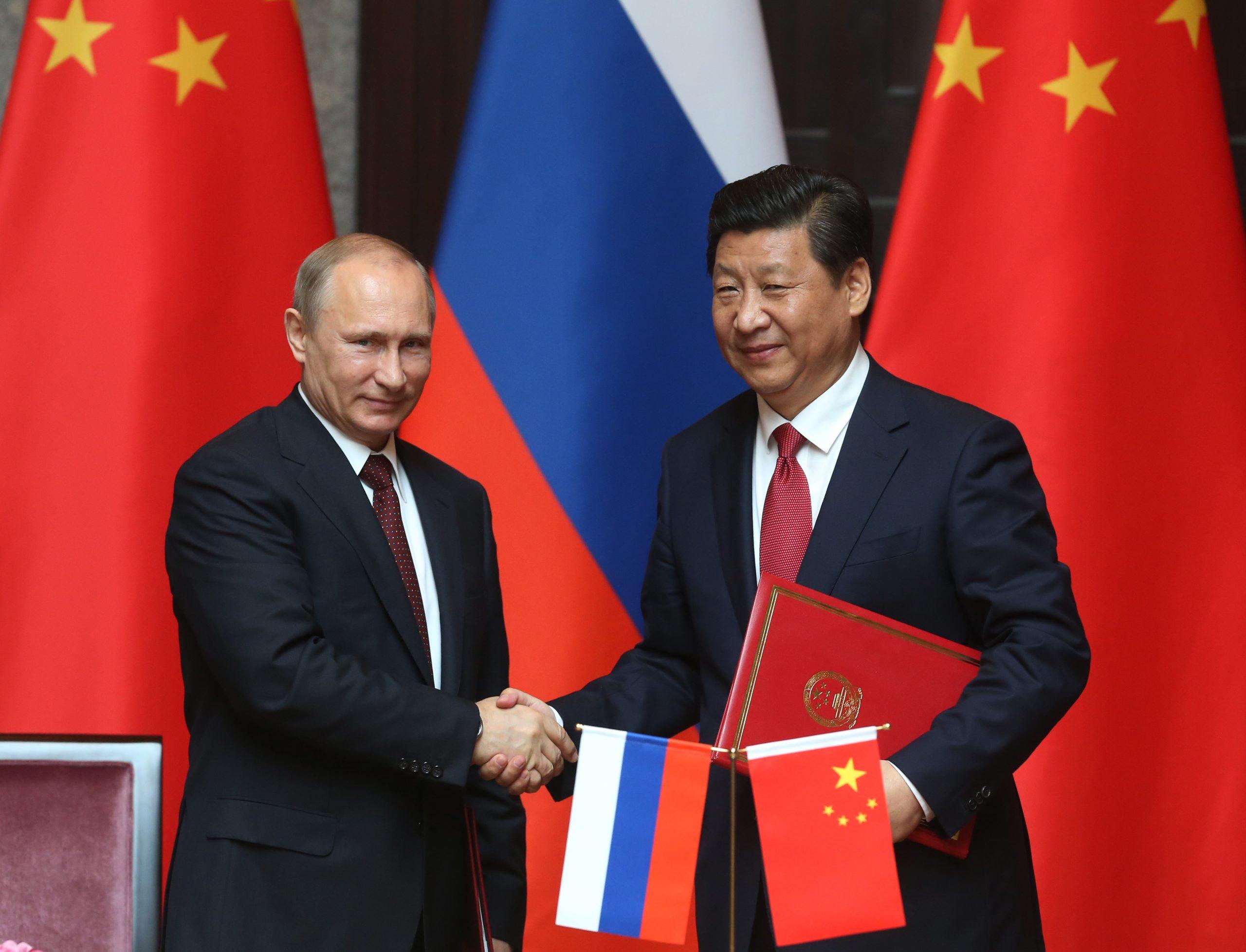 China, Russia, Mexico decline to acknowledge Biden's victory