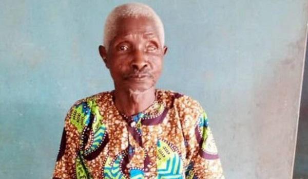 70-year-old impregnates granddaughter in Ogun