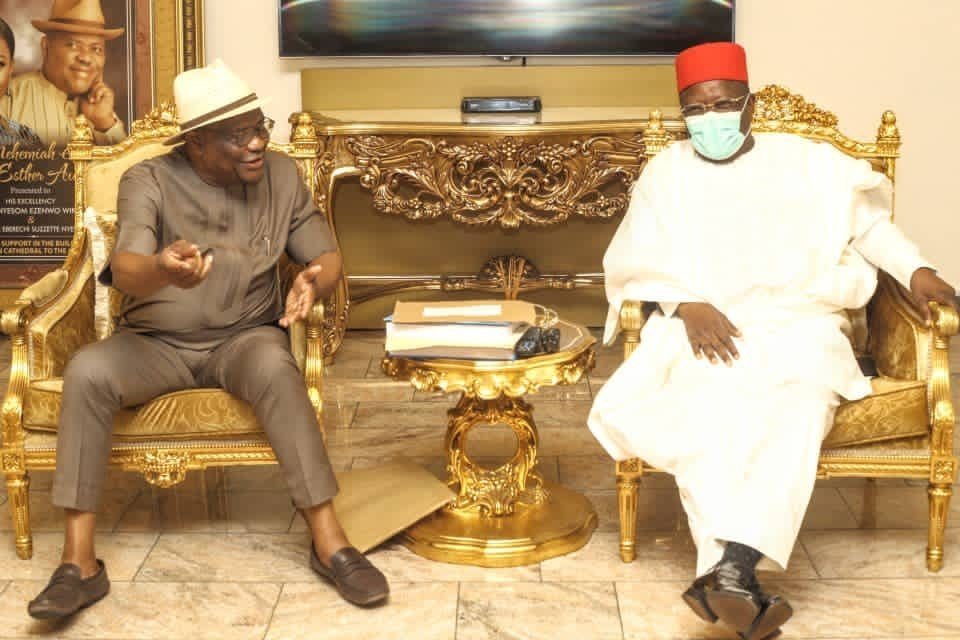 I can't fight or kill Igbos – Wike speaks on Oyigbo unrest
