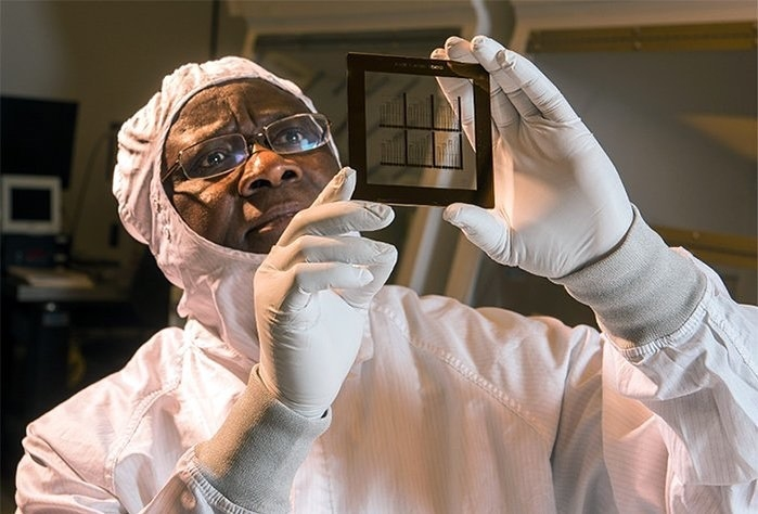 Nigerian born Dr Okojie inducted into NASA Inventors Hall of Fame