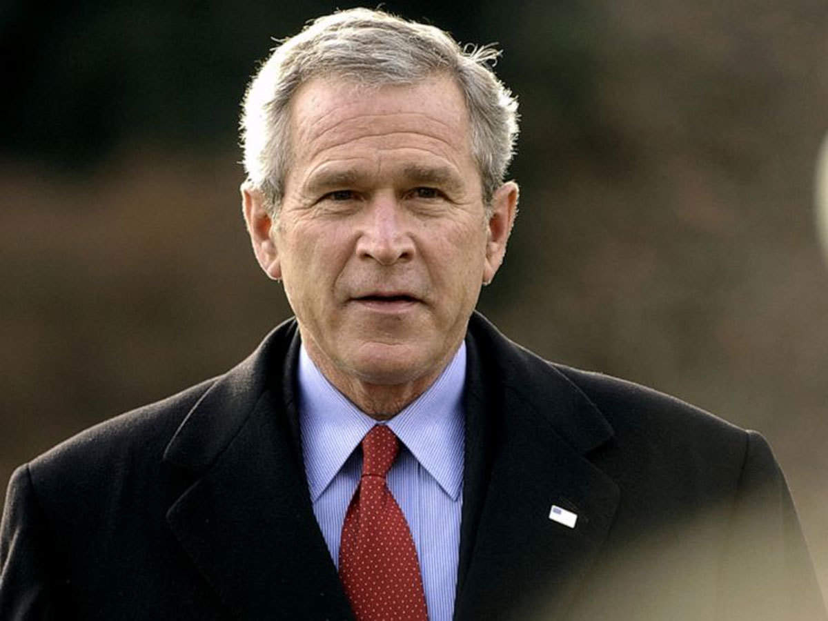 Trump has a right to seek recounting of votes – Bush