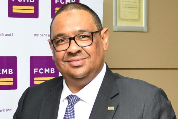Just in: Adam Nuru, MD FCMB goes on leave as bank probes paternity scandal