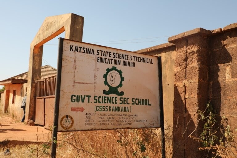 Breaking: Abducted Katsina schoolboys released, says govt official
