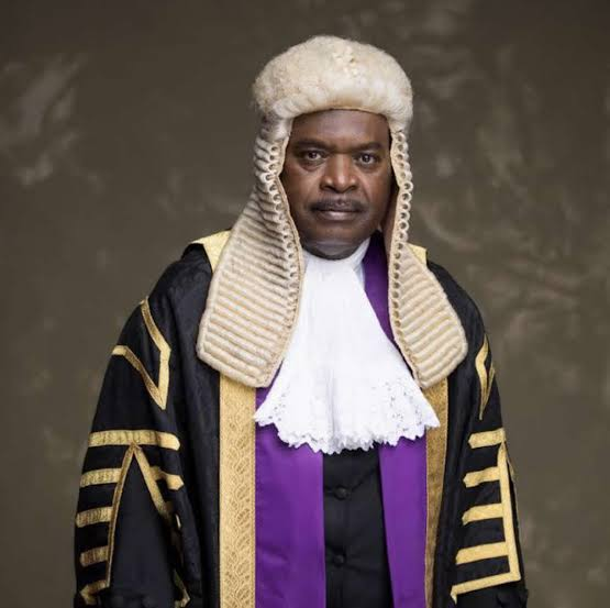 Breaking: Ishaq Bello, Nigeria's nominee fails to secure seat as judge at ICC, secures only 5 votes