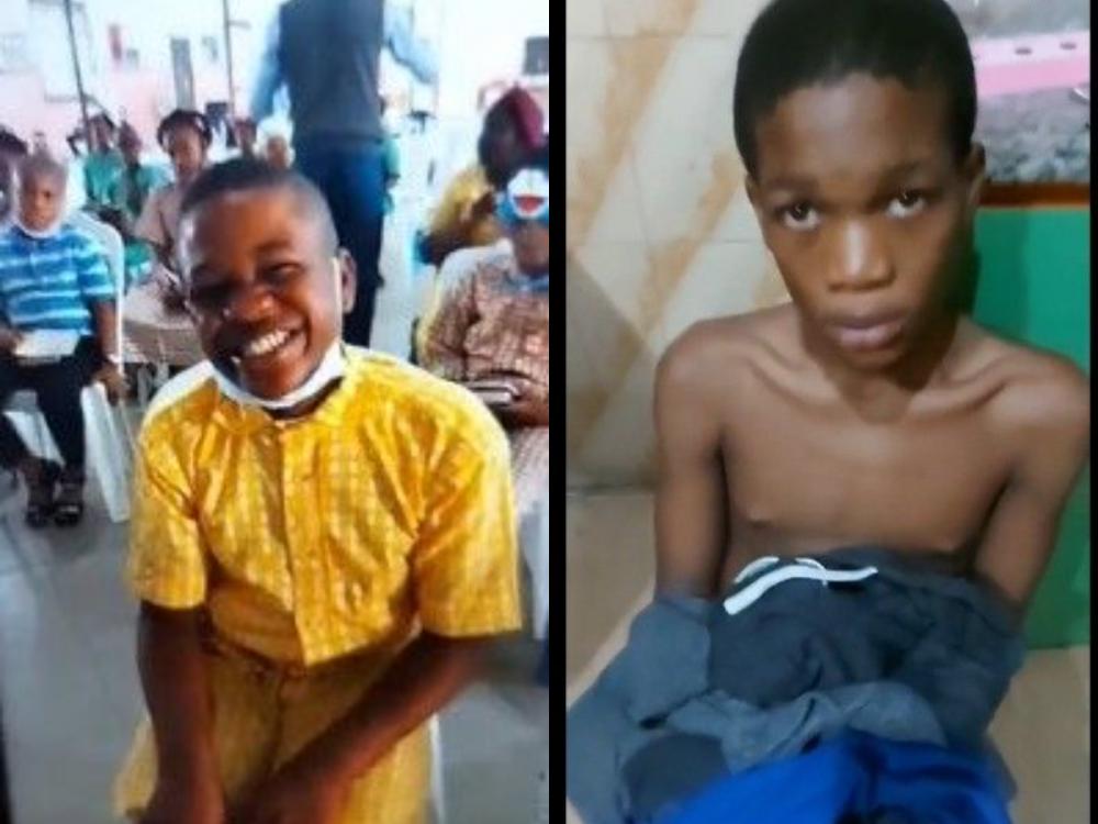 Deeper Life: Parents of molested schoolboy demand N100m compensation