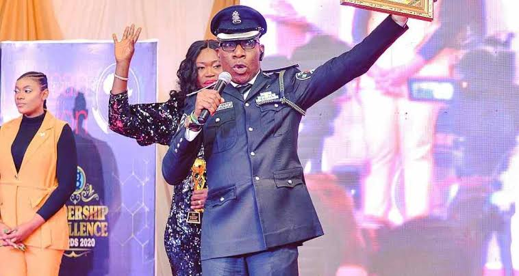 Police officer who never received bribe, rejected N864m resigns over non-promotion