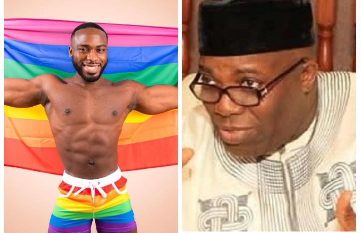 l knew l was gay when I turned 10 – Bolu Okupe