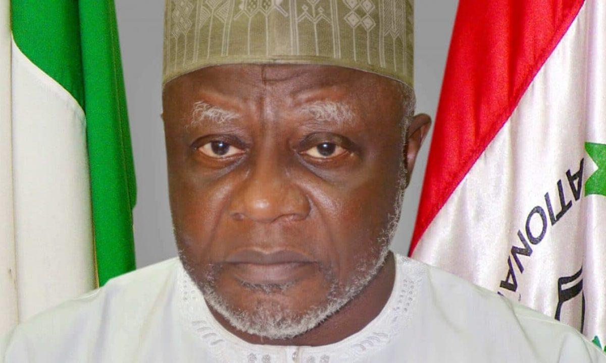 Buhari sacks NDLEA chairman, Abdallah as concerned officers demand probe of his tenure
