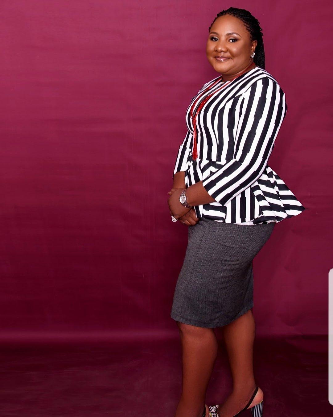 Debola Williams's former partner, Emilia Asim-Ita is dead