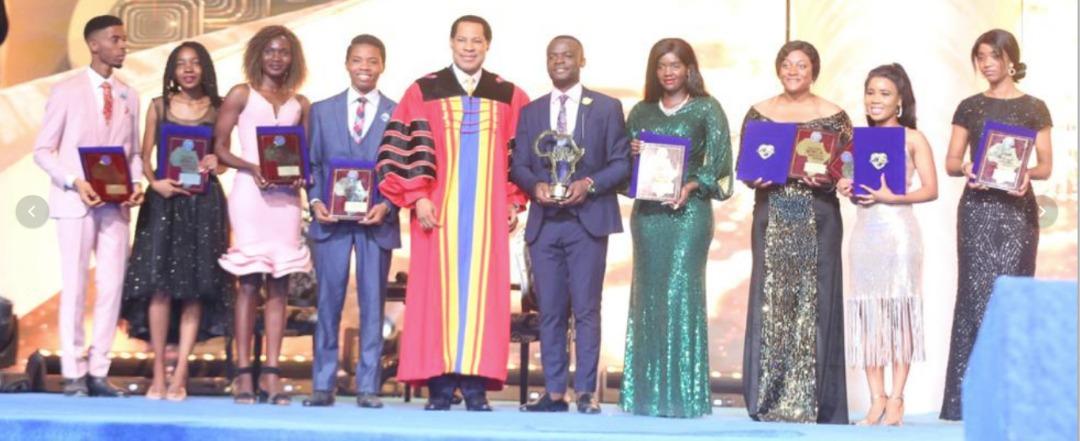 Rev Chris Oyakhilome's FALA 2020 Winners: Africa's path to secure future