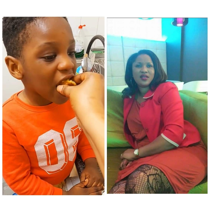 UK based Nigerian woman, Badare remanded for drowning 4 year old son