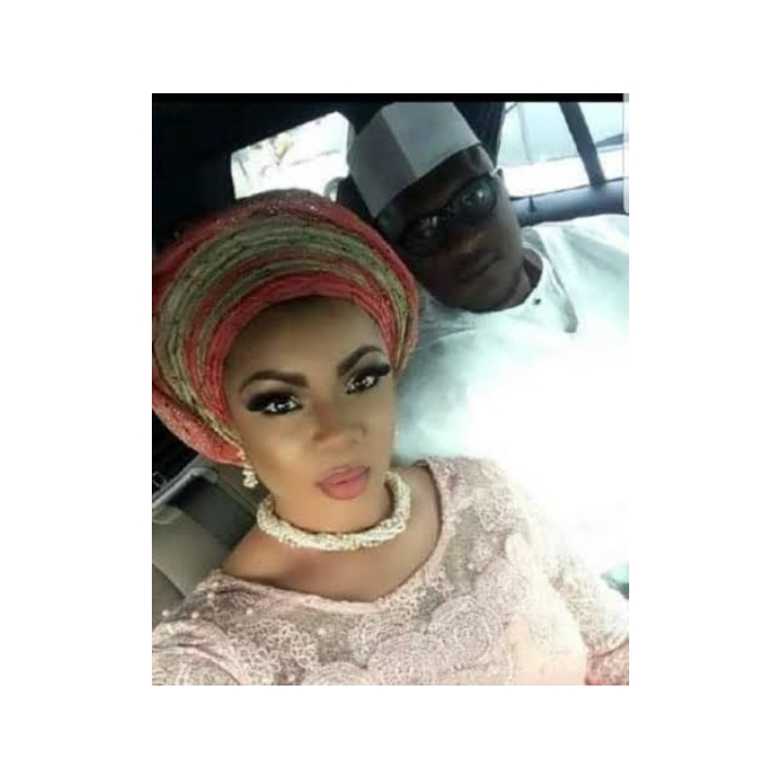 Lady at the center of FCMB paternity scandal changes name from Moyo Thomas to Mo David