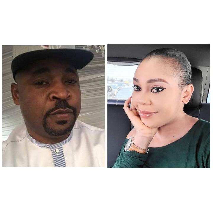 Popular businesswoman and socialite, Ehi Ogbebor admits love affair with MC Oluomo