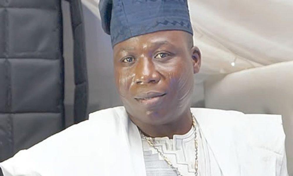 Unveiling Sunday 'Igboho' Adeyemo, the activist daring constituted authority