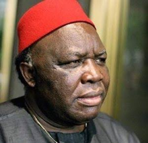 Just in: Candidates boycott Ohaneze Ndigbo election as Obiozor emerges President-General