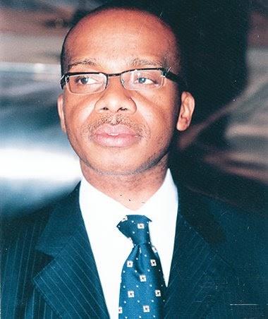 Ex bank MD, Okey Nwosu jailed 3 years for N18bn theft