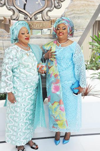 Lotto magnate, Kessington Adebutu loses wife