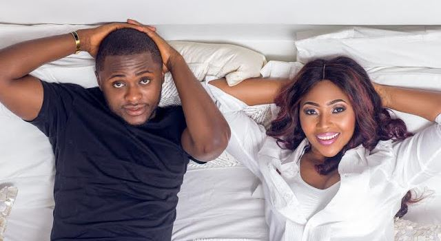 Court dissolves Ubi Franklin and Lilian Esoro's one year old marriage