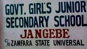 Breaking: Kidnapped Zamfara schoolgirls released